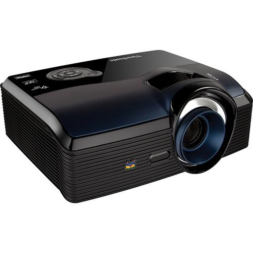 ViewSonic Pro9000 Full HD 1080p Laser LED Hybrid Home PRO9000