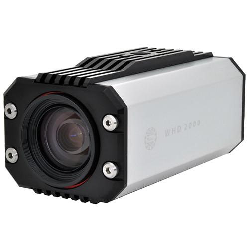 Watec  2000 HD Zoom Camera (NTSC) 2000