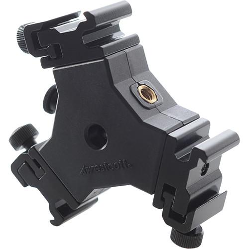 Westcott  Triple Threat Speedlite Bracket 2223
