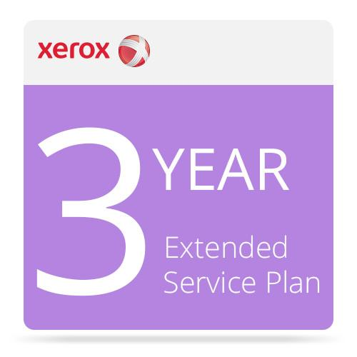 Xerox 3 Additional Years of On-Site Service E4260S4
