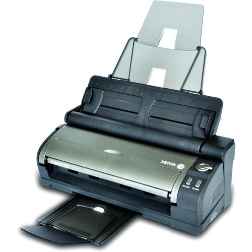 Xerox DocuMate 3115 Mobile Document Scanner XDM31155M-WU