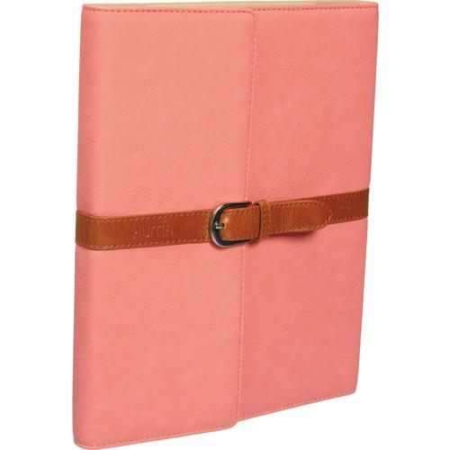 Xuma Clutch Case for iPad 2nd, 3rd 4th Gen (Pink) CPL-112P