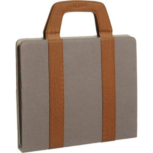 Xuma Tote Portfolio Case for iPad 2nd, 3rd, 4th Gen CTL-112G