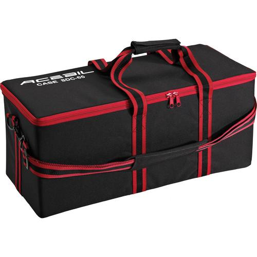 Acebil SDC-65 Carrying Case for D-5 & D-7 Heavy Duty SDC-65