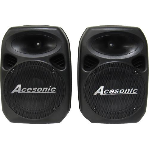 Acesonic USA PS-420 Professional 10