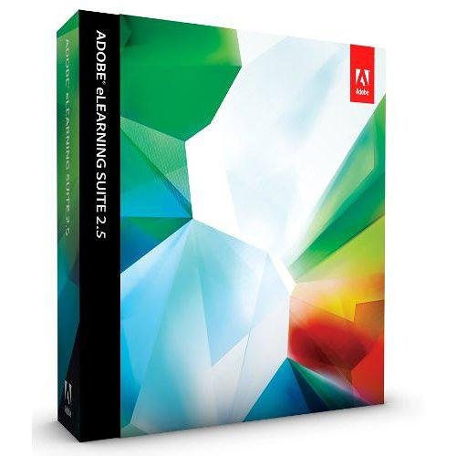 Adobe eLearning Suite 2.5 for Mac (Download) 65208603