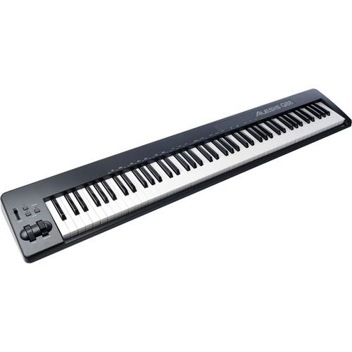 Alesis Q88 - USB/MIDI Extended Keyboard Controller Q88