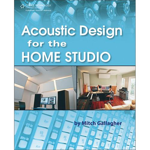 ALFRED Acoustic Design for the Home Studio 54-159863285X