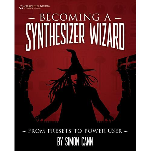 ALFRED Book: Becoming a Synthesizer Wizard 54-1598635506