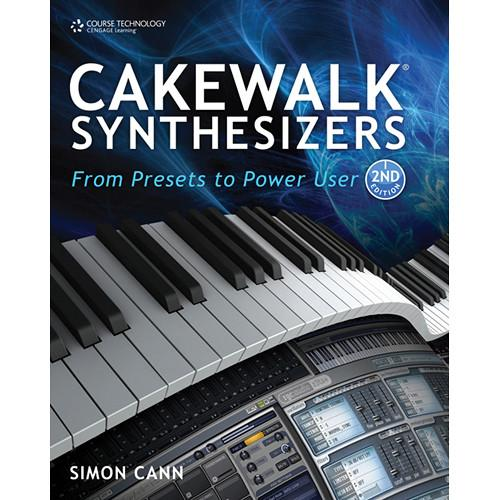 ALFRED Book: Cakewalk Synthesizers, 2nd ed. 54-1435455649