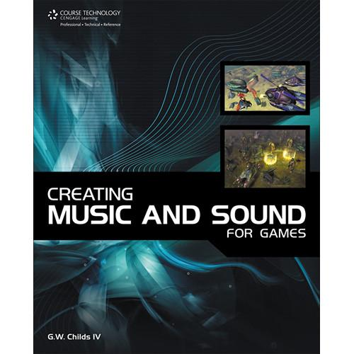 ALFRED Book: Creating Music and Sound for Games 54-1598633015