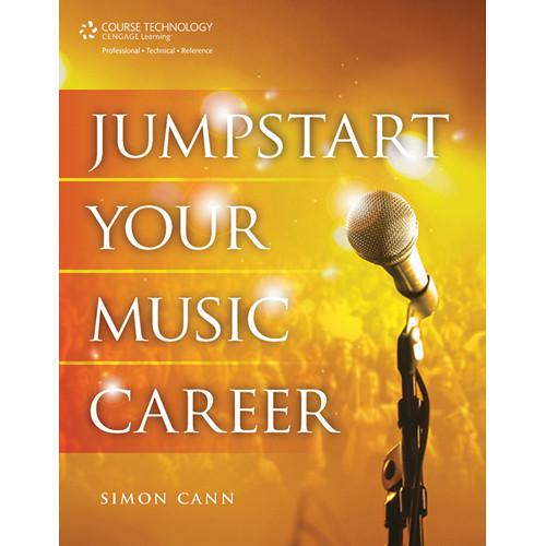 ALFRED Book: Jumpstart Your Music Career 54-1435459520