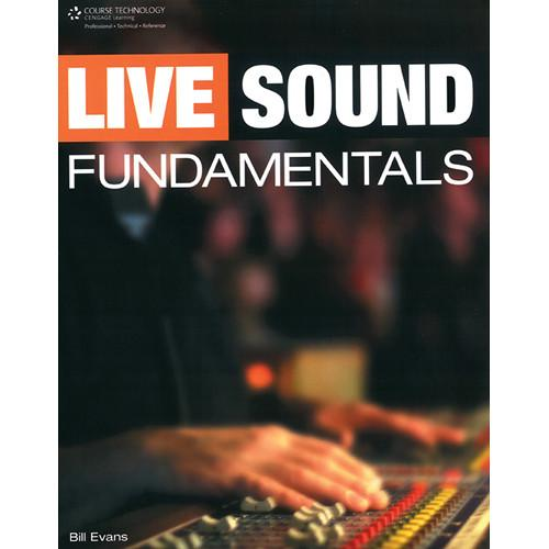ALFRED Book: Live Sound Fundamentals 54-1435454944