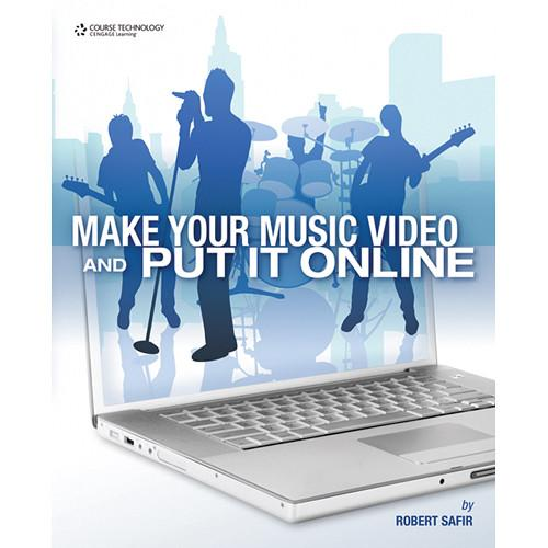 ALFRED Book: Make Your Music Video and Put It 54-1598639978