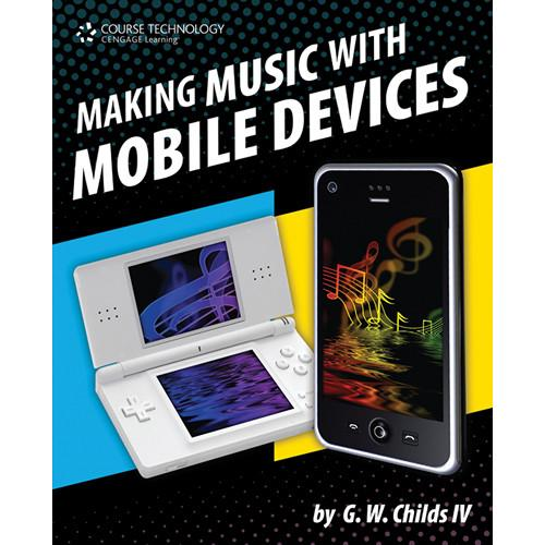 ALFRED Book: Making Music with Mobile Devices 54-1435455339