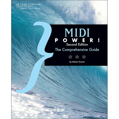 ALFRED  Book: MIDI Power! 54-1598630849