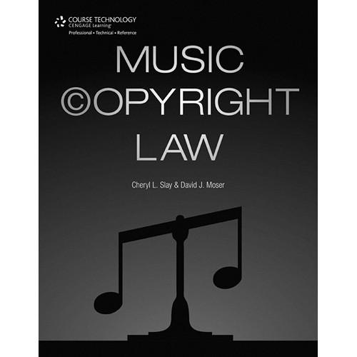 ALFRED  Book: Music Copyright Law 54-1435459725