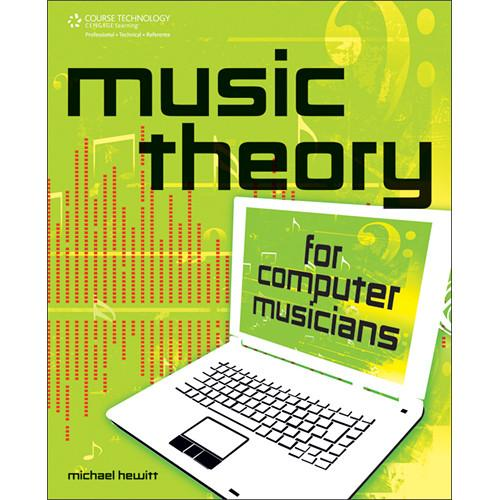 ALFRED Book: Music Theory for Computer Musicians 54-1598635034