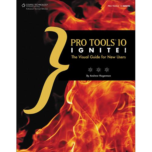 ALFRED  Book: Pro Tools 10 Ignite! 54-1133703127