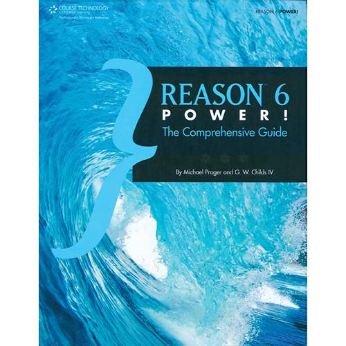 ALFRED  Book: Reason 6 Power! 54-1133702619