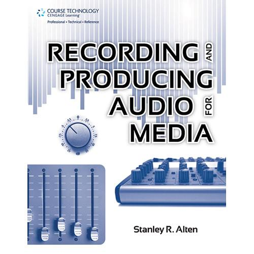 ALFRED Book: Recording and Producing Audio 54-1435460650