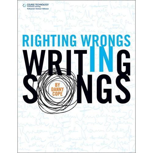 ALFRED Book: Righting Wrongs in Writing Songs 54-159863531X