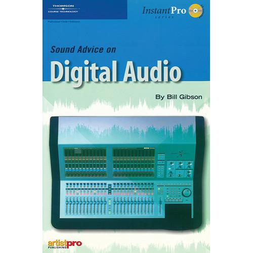 ALFRED Book: Sound Advice on Digital Audio 54-1931140391