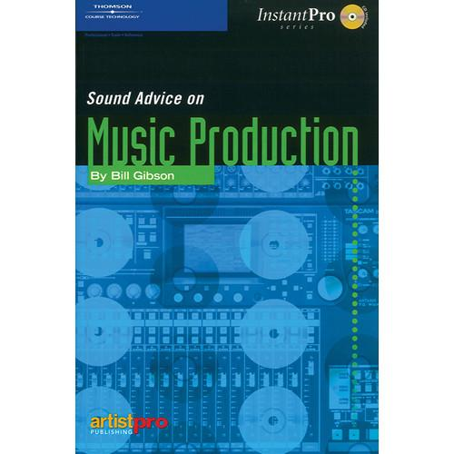 ALFRED Book: Sound Advice on Music Production 54-1931140405
