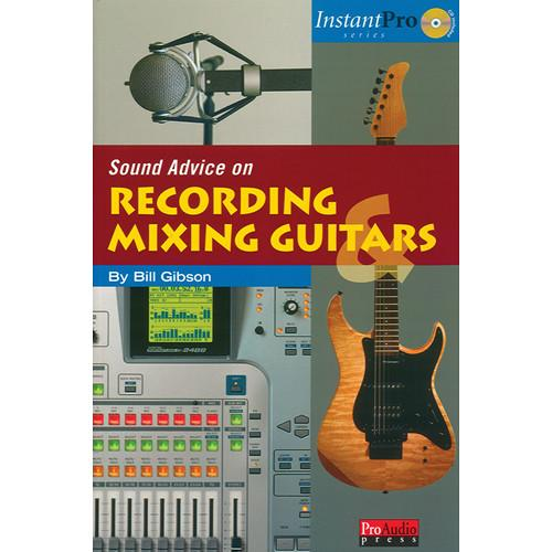 ALFRED Book: Sound Advice on Recording & 54-1931140383