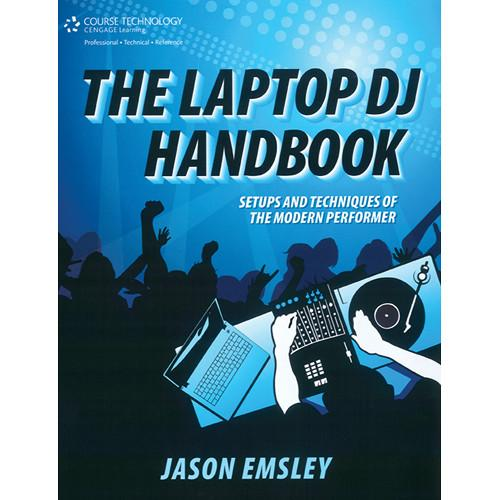 ALFRED Book: The Laptop DJ Handbook 54-1435456645