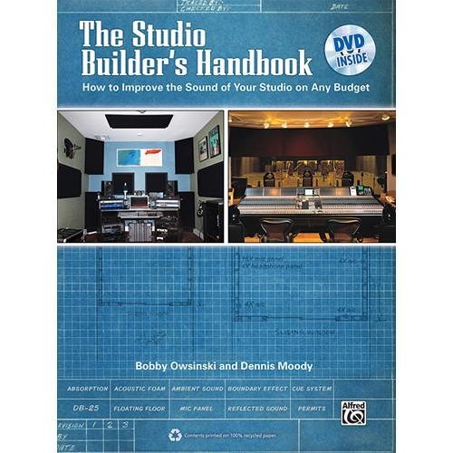 ALFRED Book: The Studio Builder's Handbook 00-37078