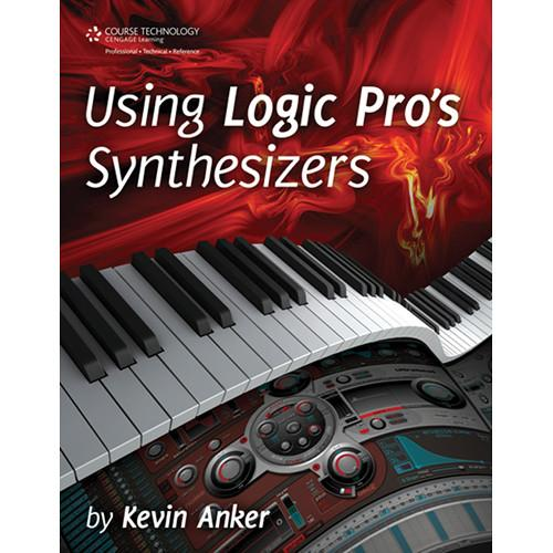 ALFRED Book: Using Logic Pro's Synthesizers 54-159863948X