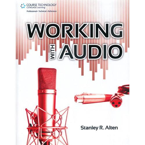 ALFRED  Book: Working with Audio 54-1435460553