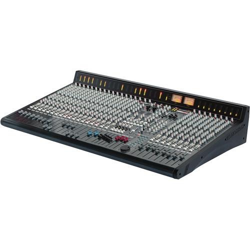 Allen & Heath GS-R24 Analog Recording Console and DAW AH-GS2-R24