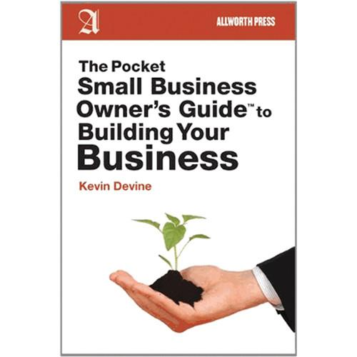 ALLW Book: The Pocket Small Business Owner's Guide 9781581159028