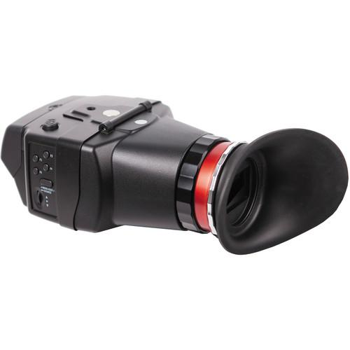 Alphatron Viewfinder Kit with Mount and Eye-Cushion