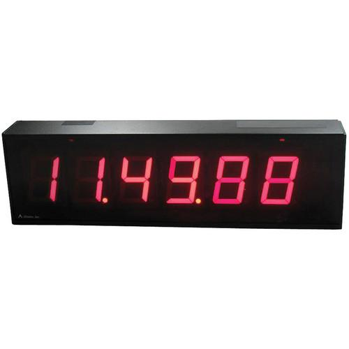 alzatex DSP256BT 6-Digit Display with 2.33