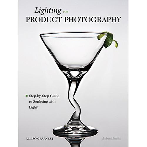 Amherst Media Book: Lighting for Product Photography 1978
