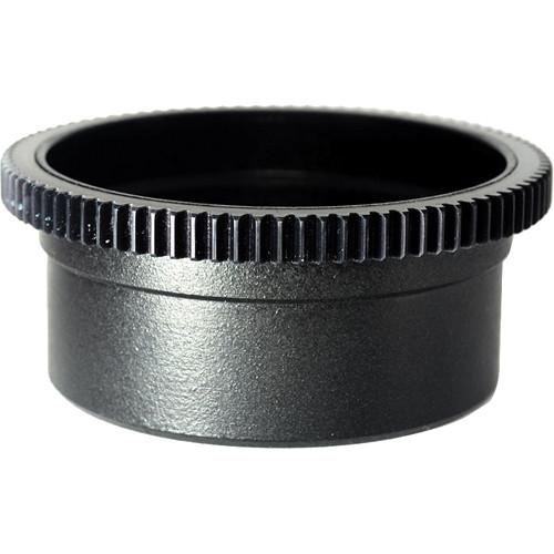 Amphibico Zoom Gear for Sony 10-18mm Lens in Lens GRSO1018FS100