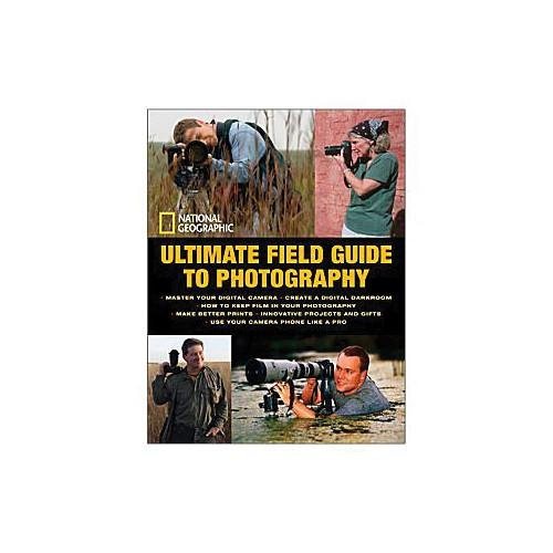 Amphoto Book: National Geographic Ultimate Field 9780792262091