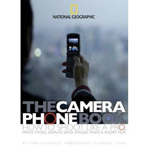 Amphoto National Geographic Camera Phone Book 9781426200908