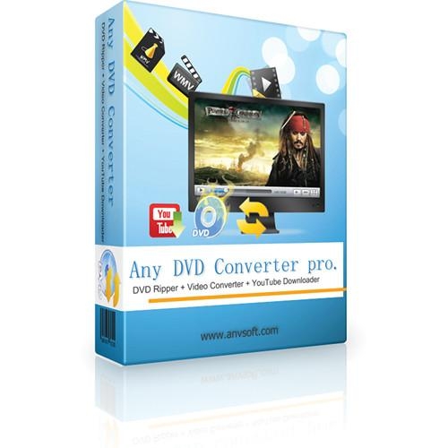 AnvSoft Any DVD Converter Pro for Windows 1000004