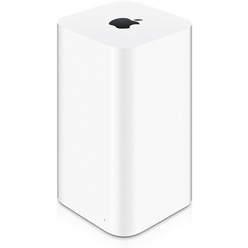 Apple 3TB AirPort Time Capsule (5th Generation) ME182LL/A