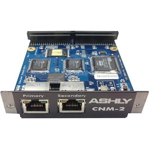 Ashly  CNM-2 CobraNet Card CNM-2