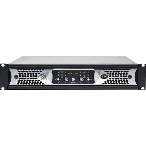 Ashly  NXE1.54 Network Power Amplifier NXE1.54