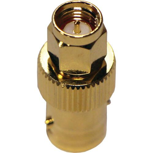 Audio Ltd. BNC Female to SMA Male Adapter for BNC 100-159