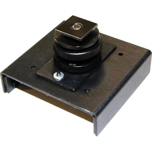 Audio Ltd. Hot-Shoe Camera Mounting Bracket for DX & 900-462