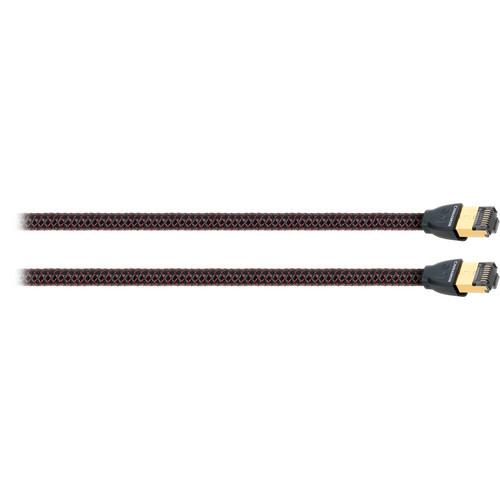 AudioQuest  2.5' Cinnamon RJ/E Cable RJECIN0.75