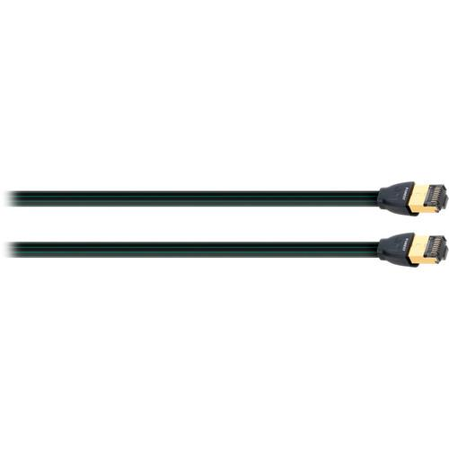 AudioQuest 2.5' Forest RJ/E Ethernet Cable RJEFOR0.75
