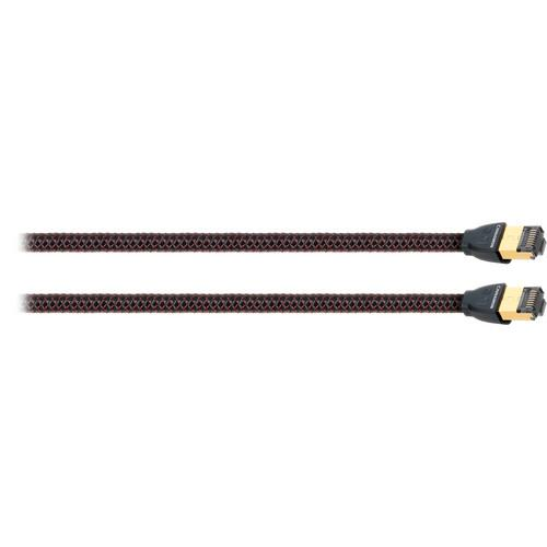 AudioQuest  4.9' Cinnamon RJ/E Cable RJECIN01.5